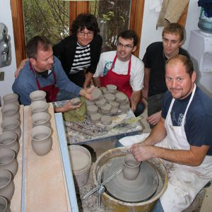 Maxwell-Pottery-Group